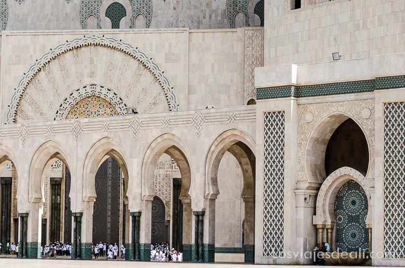 ideas para viajar en semana santa marruecos