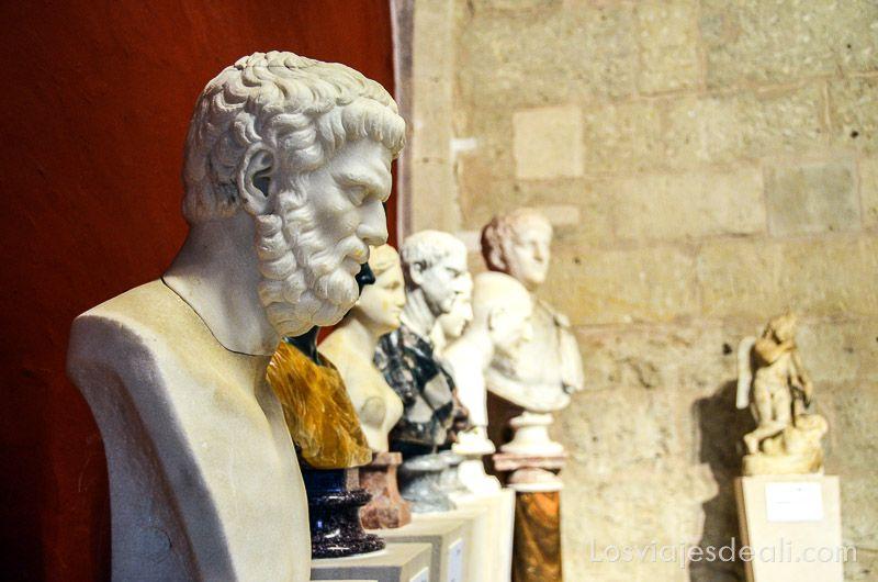 palma de mallorca monumental museo bellver