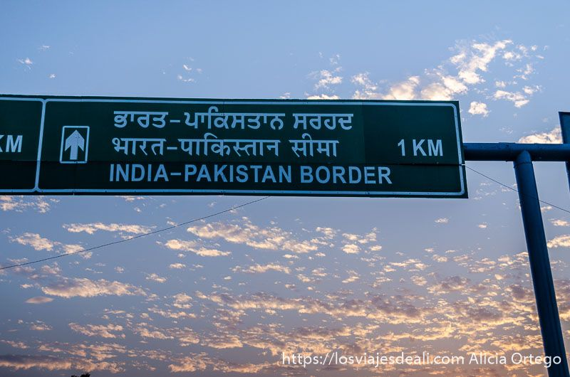 frontera india-pakistan cartel