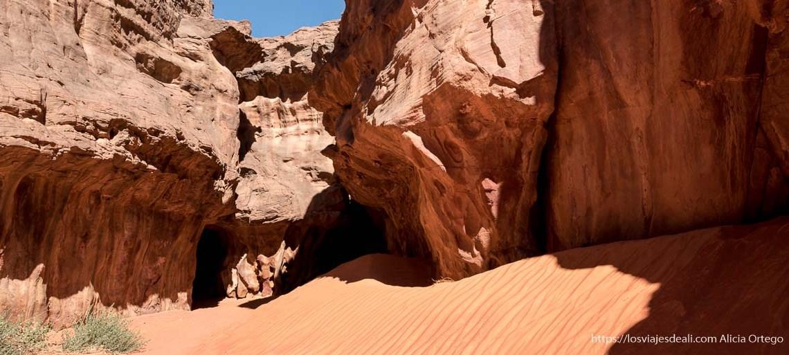Le cirque de Ouanagan, Viaje al Desierto por Loa Viajes de Ali, Blog de viaje