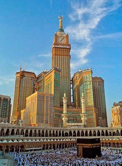 Makkah-Royal-Clock-Tower-Hotel