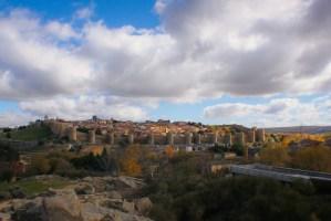 Murallas de Ávila | Que ver en Avila