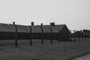 Visita Auschwitz – Birkenau