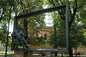 Planty Park | Que ver en Cracovia
