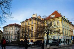 Pasear por Praga | Que ver en Praga