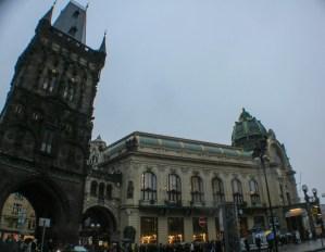 Obecní Dům | Que ver en Praga