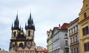 Plaza de la Ciudad Vieja | Que ver en Praga