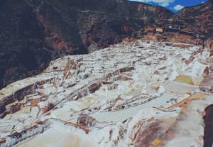 Las Salinas de Maras | Visitar Valle Sagrado de los Incas