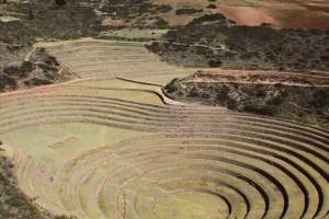 Moray | Visitar Valle Sagrado de los Incas
