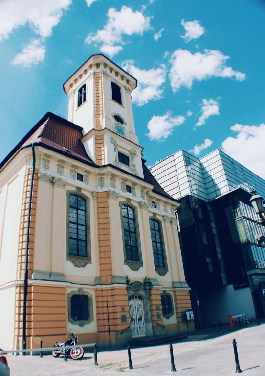 Pasear por Breslavia | Que ver en Wroclaw