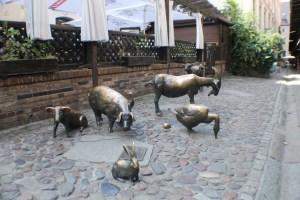 Memorial to Slaughtered Animals in Wrocław | Que ver en Wroclaw