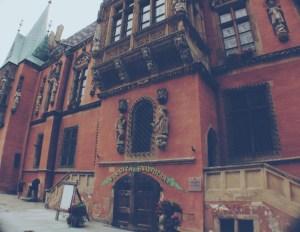 Ayuntamiento de Breslavia | Que ver en Wroclaw