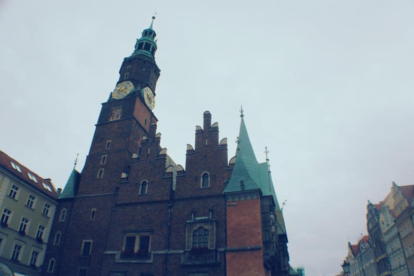 Mercado de Breslavia | Que ver en Wroclaw