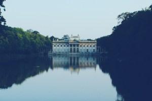 Parque Łazienki | Que ver en Varsovia