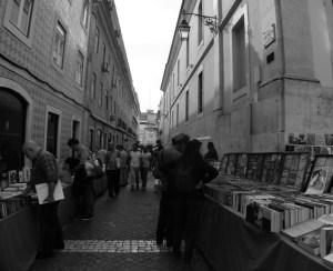 Bertrand, librería más antigua de Lisboa | Que ver en Lisboa