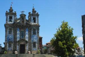 Iglesia de San Ildefonso | Que ver en Oporto