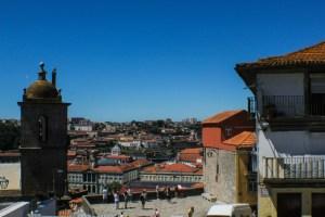 Palacio de la Bolsa | Que ver en Oporto