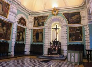 Convento San Francisco de Lima | Que ver en Lima