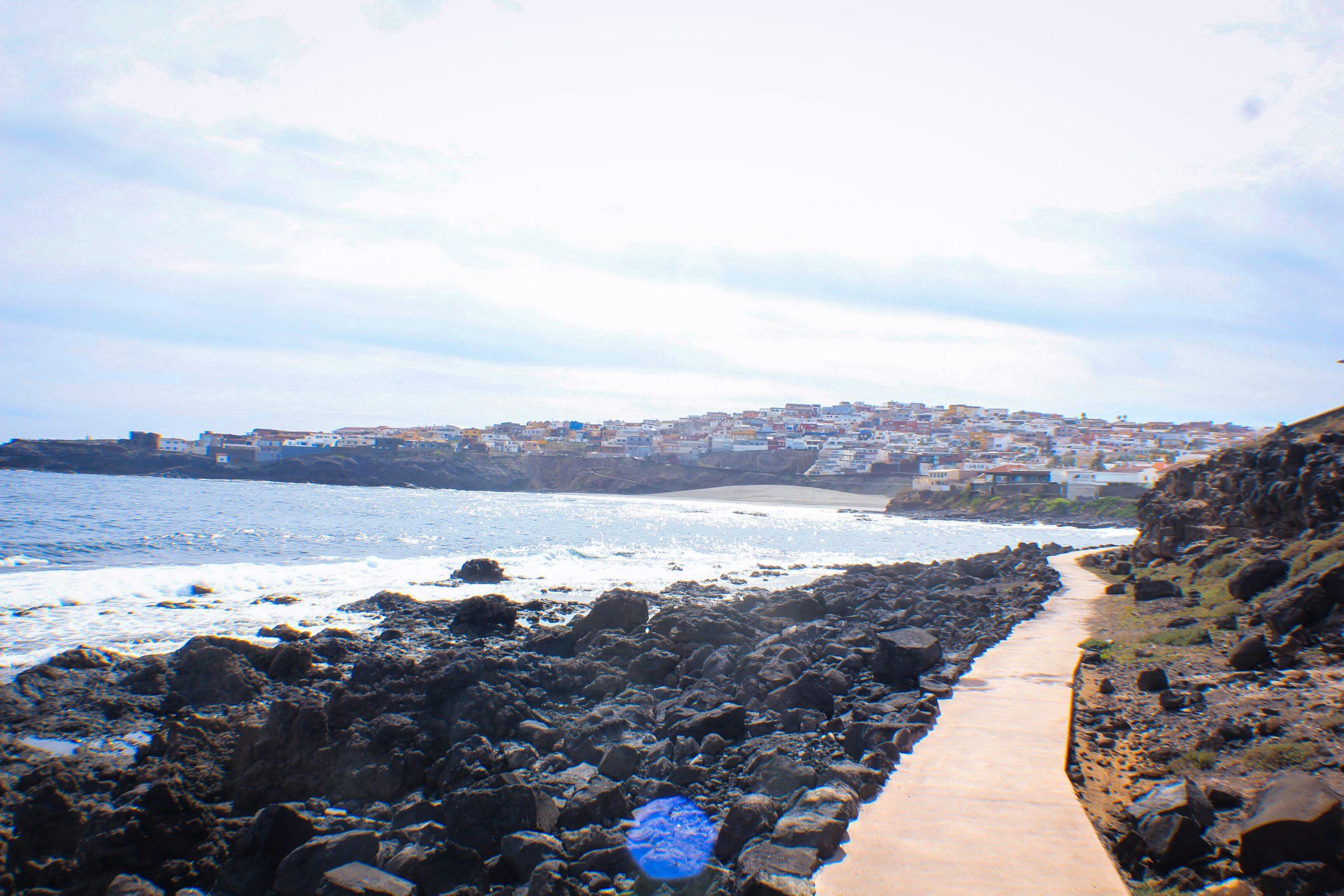 Telde - Que ver en Gran Canaria