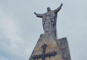 Cristo del Monte Naranco | Que ver en Oviedo