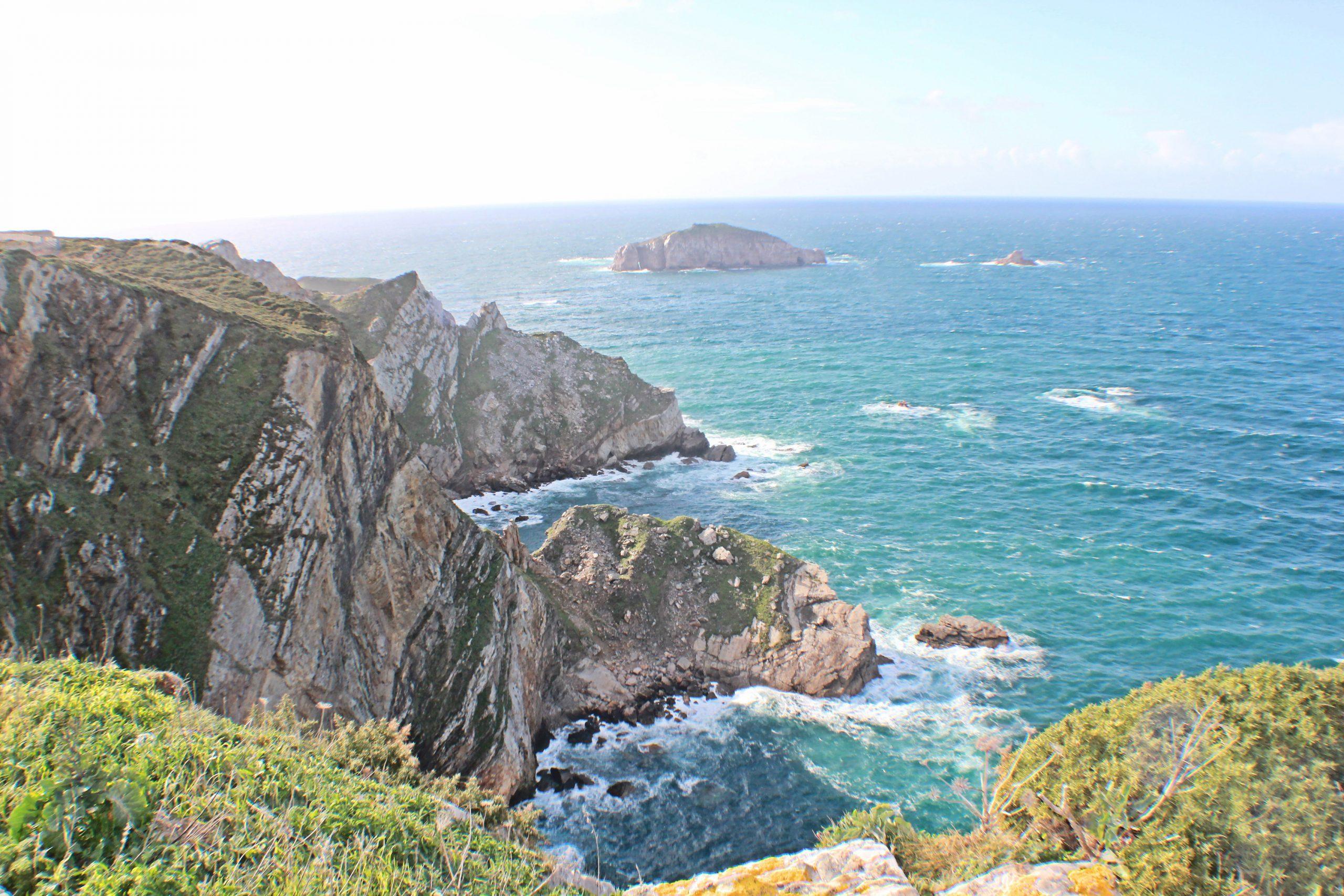 Cabo de peñas, los rincones más bonitos de Asturias