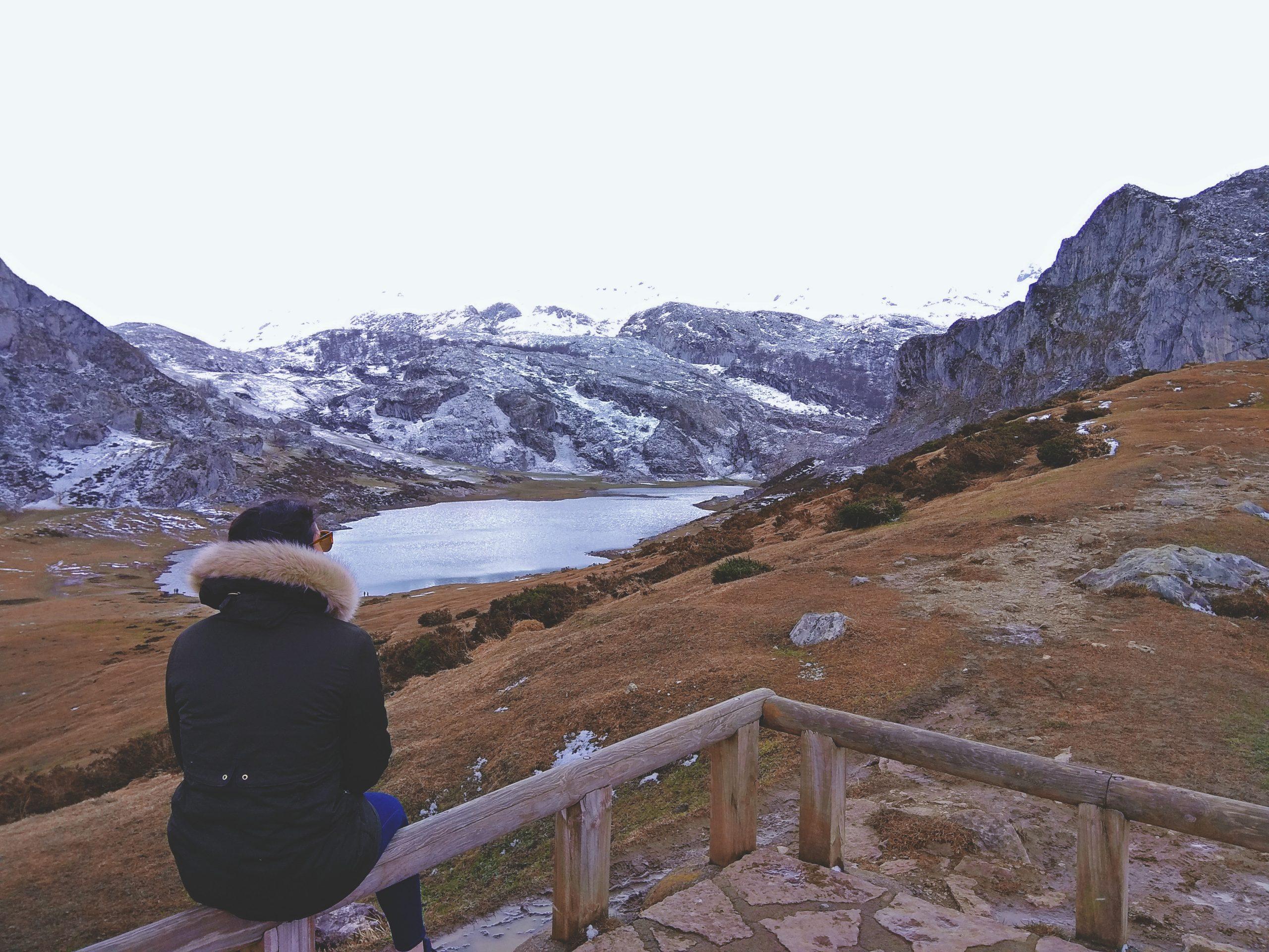 Lagos de Covadonga, los rincones más bonitos de Asturias