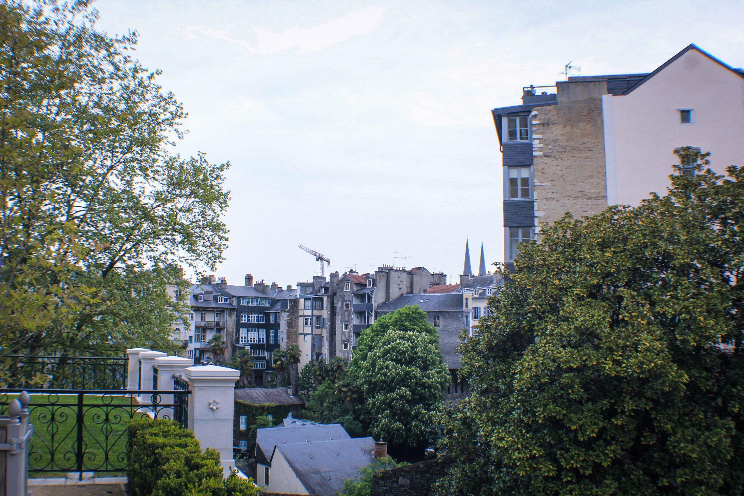 Pasear por Pau - Que ver en Pau