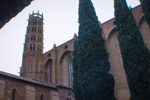 Convento de los jacobinos, imprescindible ver en Toulouse