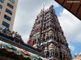 Templo de Sri Mahamariamman