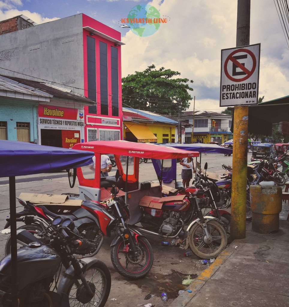mejor ciudad de la selva peruana