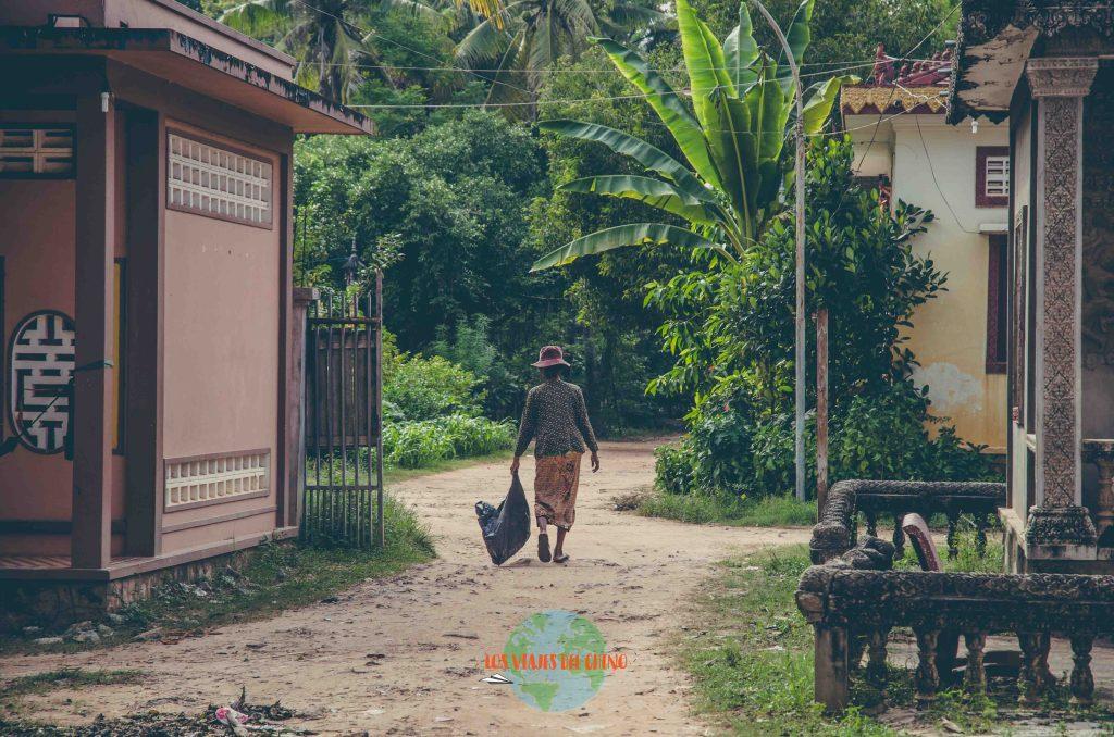 Qué visitar en Camboya
