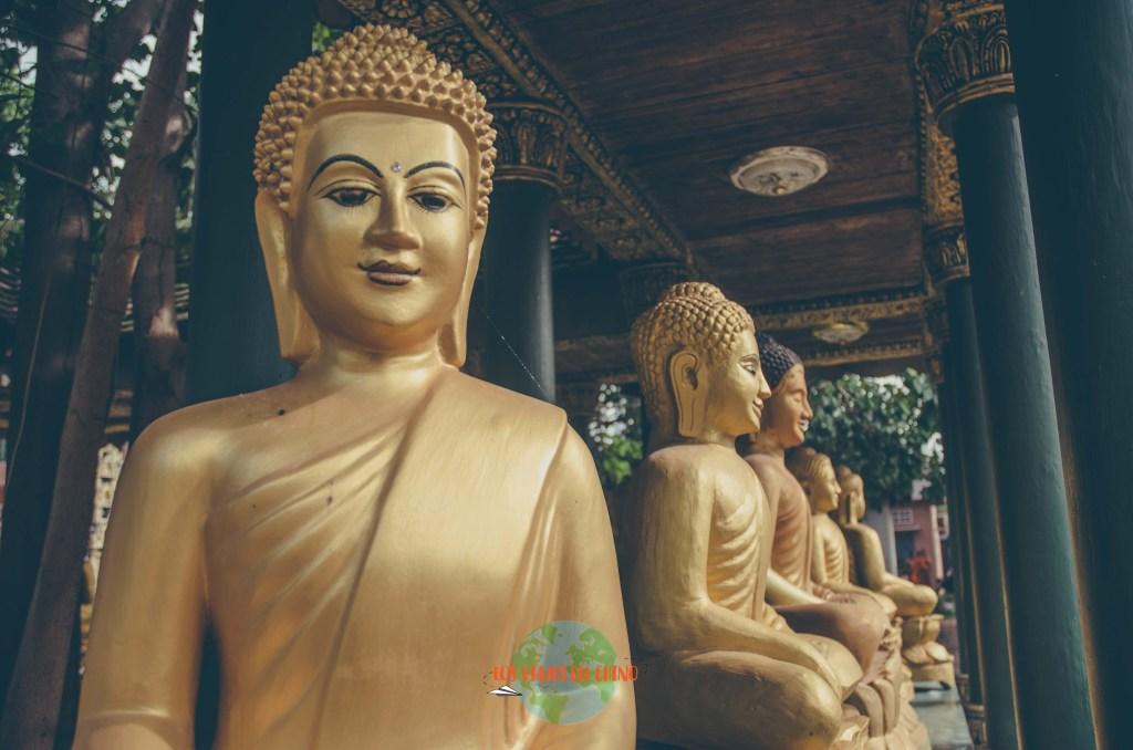 Los mejores consejos para visitar Camboya