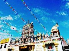 Templo de Sri Mariamman