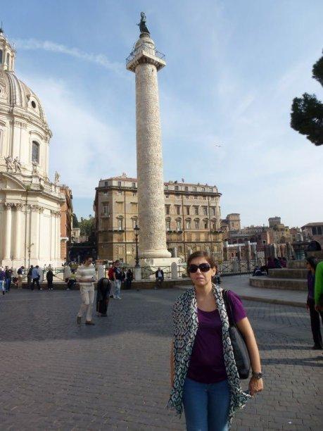 Roma Celebrity