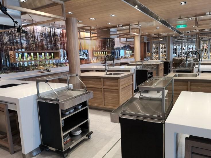 Restaurant Lab