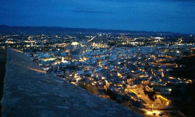 03 Vista de Lorca desde el Parador (2)