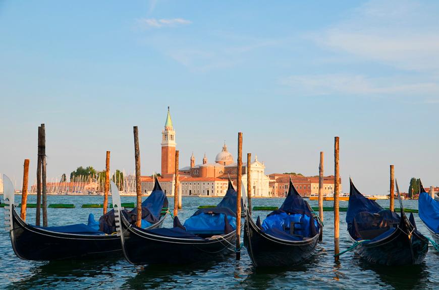 Venecia: una cita especial
