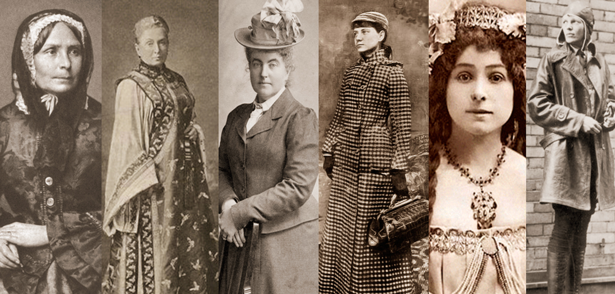 Mujeres viajeras que hicieron historia