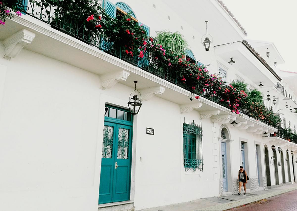 Panamá #1 | Por la esquina del viejo barrio