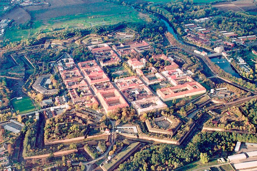 Excursión a Terezín. Un tour hecho desde el respeto más absoluto