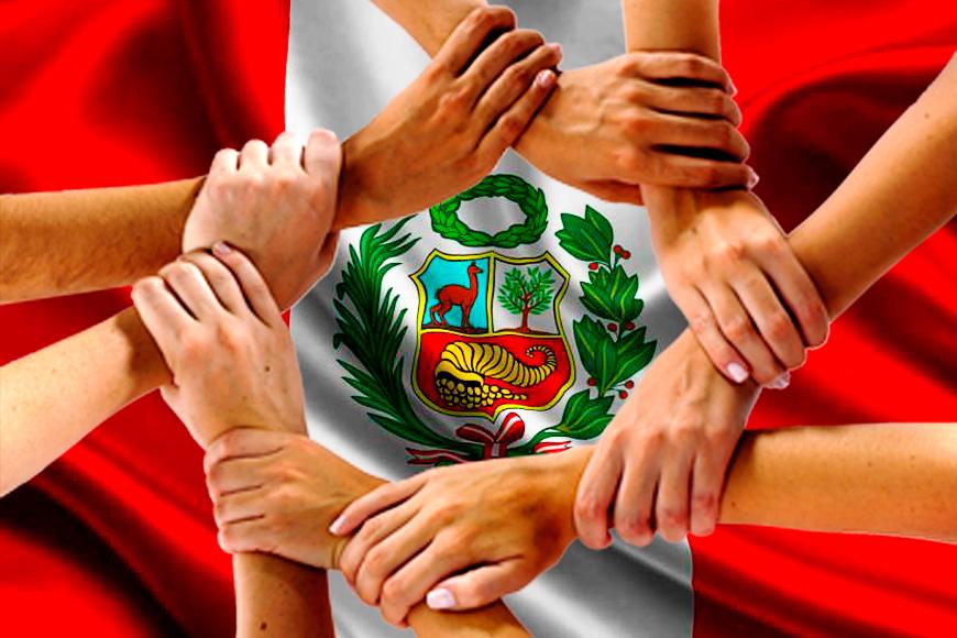 Perú #UnaSolaFuerza