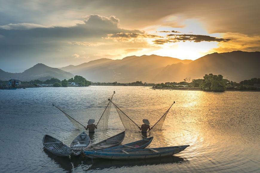 Sitios que no te puedes perder en tu primer viaje a Tailandia