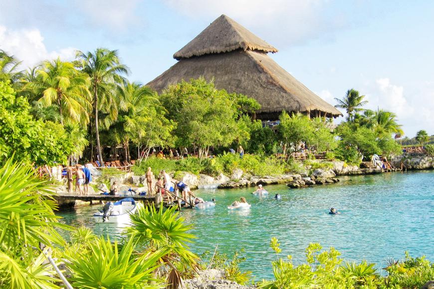 7 destinos de la Riviera Maya que no te puedes perder