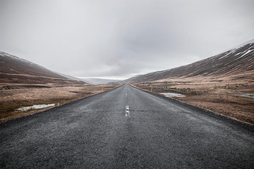 La Patagonia de la ruta 40