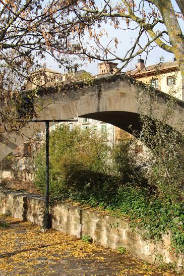 -Puente Picuso, Estella. Navarra-