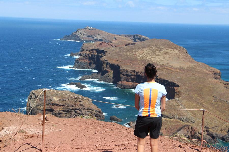 Punta San Lorenzo -Madeira-