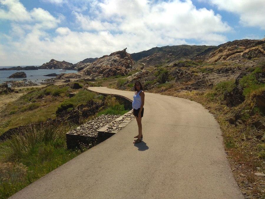 -Ruta en Cabo de Creus-