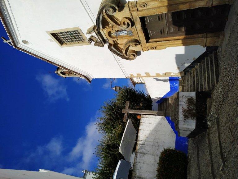 -Iglesia de la Misericordia, Óbidos
