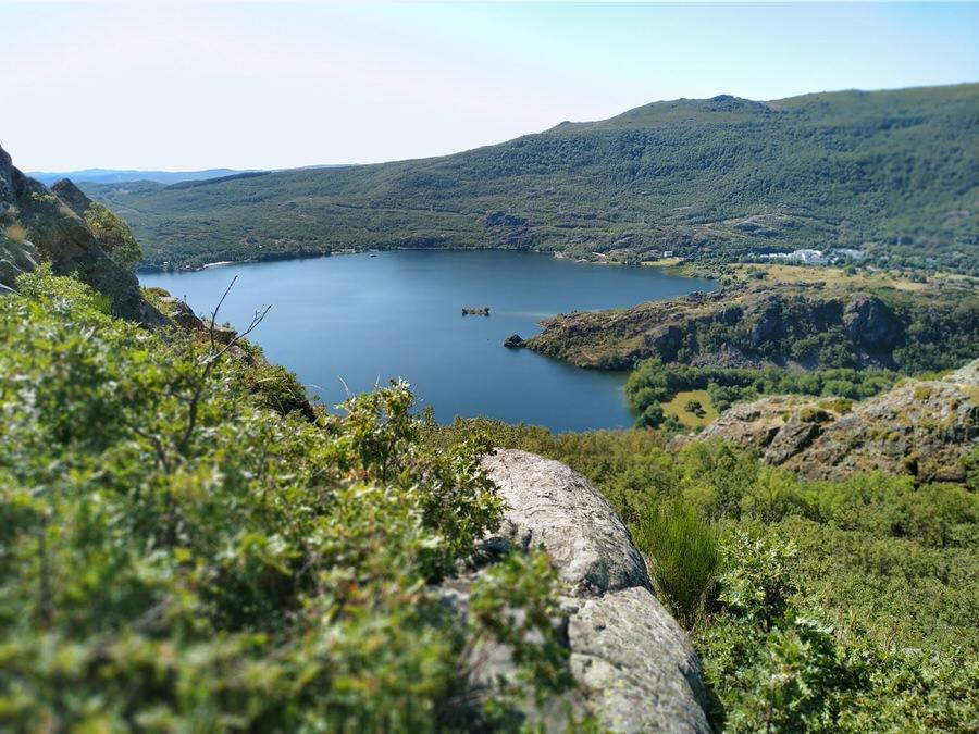 -Lago de Sanabria-