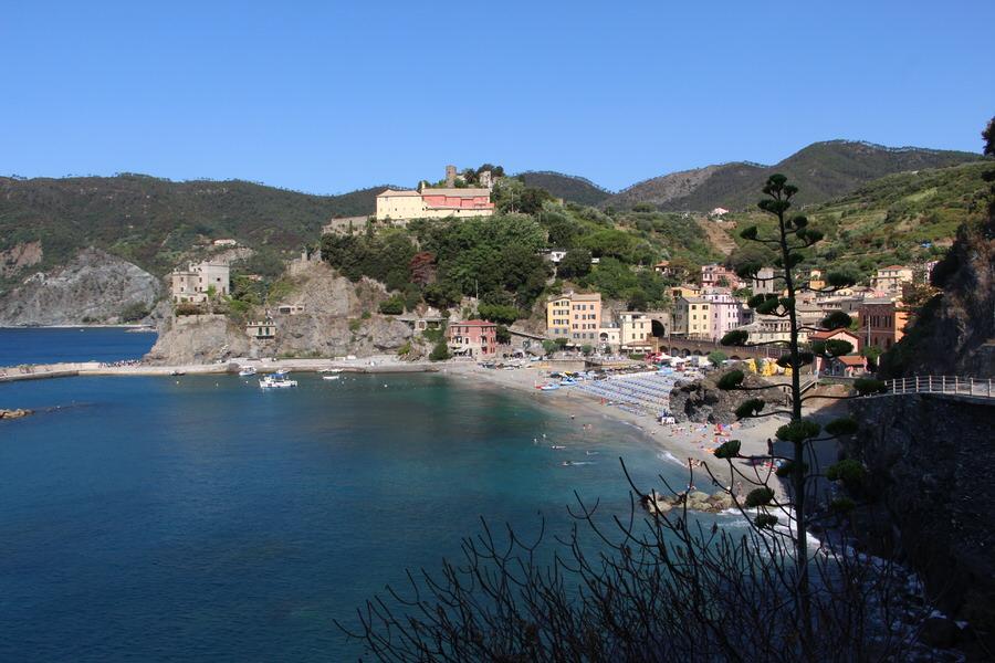 -Monterosso al Mare-